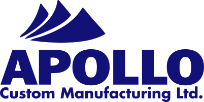 Apollo Custom Manufacturing